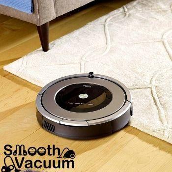 iRobot Roomba