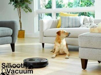 iRobot Roomba 890 Reviews