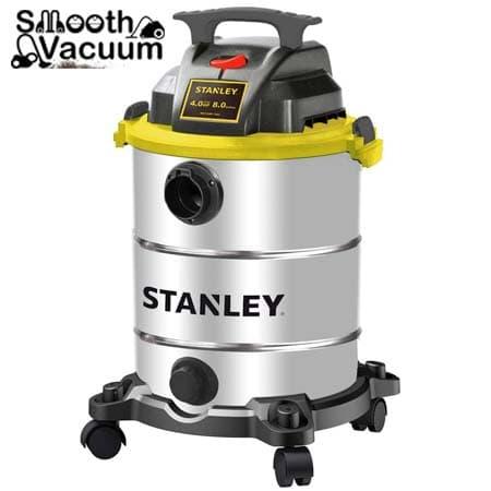 did Stanley Wet Dry Vac